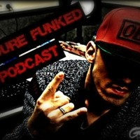 Gerald Le Funk - Youre Funked Podcast 8