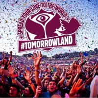 Olly James - Podcast Episode 16 Tomorrowland Edition