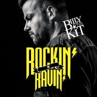Billy The Kit - Presents ROCKIN' N' RAVIN 19