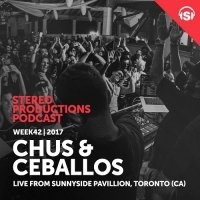 Chus & Ceballos - Stereo Productions Podcast 219