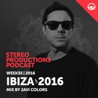 Chus & Ceballos - Stereo productions podcast 163 with javi colors