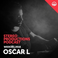 Chus & Ceballos - Stereo productions podcast 167 with Oscar l