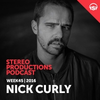Chus & Ceballos - Stereo productions podcast 173 with Nick Curly