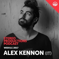 Chus & Ceballos - Stereo productions podcast 192 wit Aalex Kennon