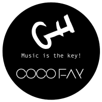 Coco Fay - Music is The Key 001