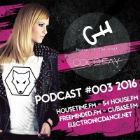 Coco Fay - Music is The Key 003