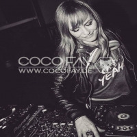 Coco Fay - Music is the Key 005