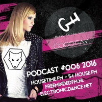 Coco Fay - Music is the Key 006