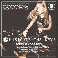 Coco Fay - Music is the Key 007
