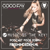 Coco Fay - Music is the Key 008