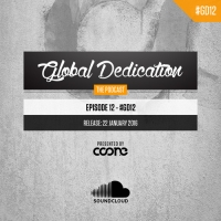 Coone - Global Dedication Episode 12