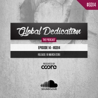 Coone - Global Dedication Episode 14
