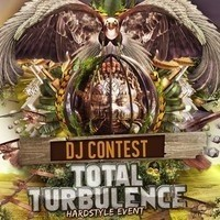 Crudo - Total Turbulence DJContest