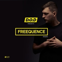 D.O.D - with Radio FREEQUENCE 021