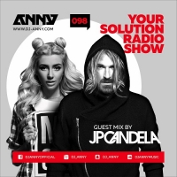 DJ Anny - Your Solution 098 Guest JP Candela