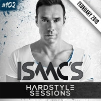 DJ Isaac - Hardstyle Sessions 102