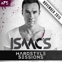 DJ Isaac - Hardstyle Sessions 75