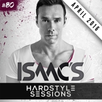 DJ Isaac - Hardstyle Sessions 80