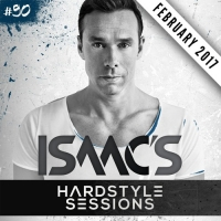 DJ Isaac - Isaac's Hardstyle Sessions 90