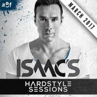 DJ Isaac - Isaac's Hardstyle Sessions 91