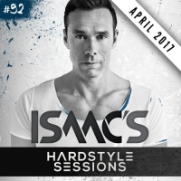 DJ Isaac - Isaac's Hardstyle Sessions 92