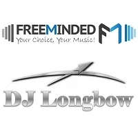 DJ Longbow - jackin your party vol1