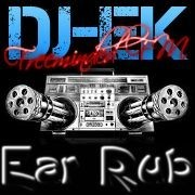 DJ-EK - Ear Rub