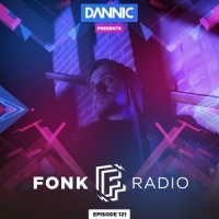 Dannic - Fonk Radio 121 (with Crime Zcene Guest Mix)