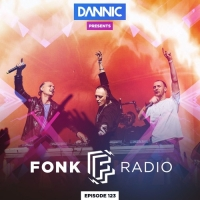Dannic - Fonk Radio 123 (with Swanky Tunes Guest Mix)
