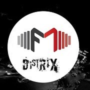 Distrix - Hardstyle Night Special