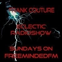 Frank Couture - Eclectic Radioshow 8 Live from B-Day Bash 2014