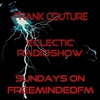 Frank Couture - Year Mix 2014 Eclectic Radioshow