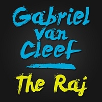 Gabriel van Cleef - The Raj Episode 24 one Year Anniversary