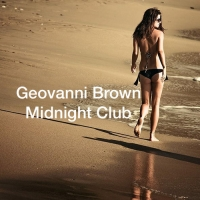 Geovanni Brown - Midnight Club June 2014