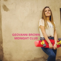 Geovanni Brown - Midnight Club June 2015