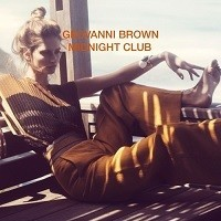 Geovanni Brown - Midnight Club March 2014