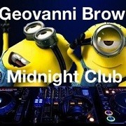 Geovanni Brown - Podcast August 2013