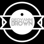 Geovanni Brown - Podcast May 2013