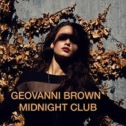Geovanni Brown - Podcast November 2013