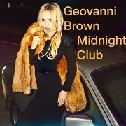Geovanni Brown - Podcast january 2014