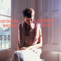 Geovanni Brown - Podcast october 2014