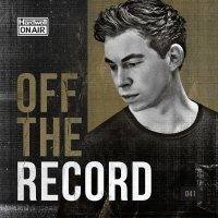 Hardwell - Off The Record 146