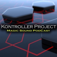 Kontroller Project - Magic Sound PodCast 82