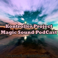 Kontroller Project - Magic Sound Podcast 72