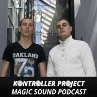 Kontroller Project - Magic Sound Podcast Special December Mix