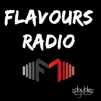 Lewis Low - Flavours Radio 018
