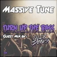 Massive Tune - Turn up The Bass Podcast 8 Guest Mix by Olly James