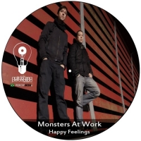 Monsters at Work - PERCSET0020b - Mixed By Monsters At Work