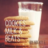 Nicky E - Cookies Milk & Beats 11
