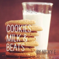 Nicky E - Cookies Milk & Beats 12